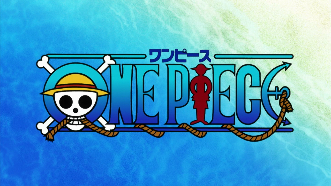 One Piece Manga TIC