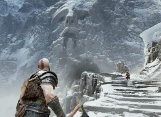 God of War Has Sold 5 Million Copies in One Month