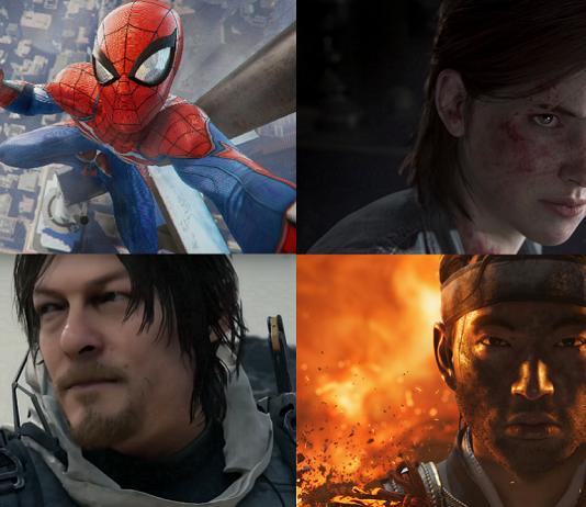PlayStation E3 2018 Predictions