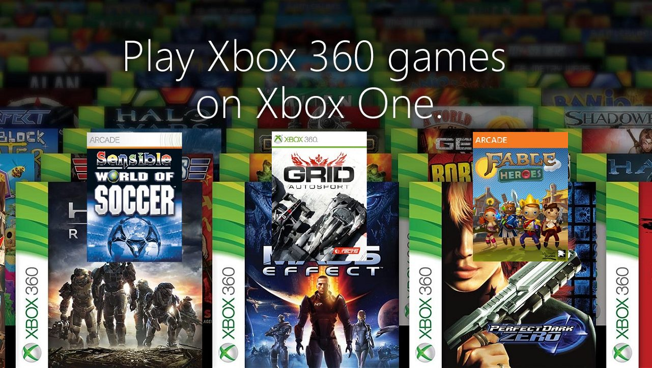 Fable Heroes and Two Codemasters Games Are Backward Compatible