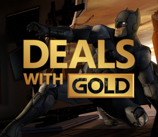 Deals With Gold June 19th - June 25th