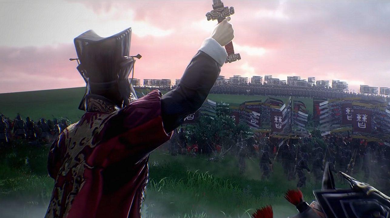 Total War: Three Kingdoms Has Been Delayed