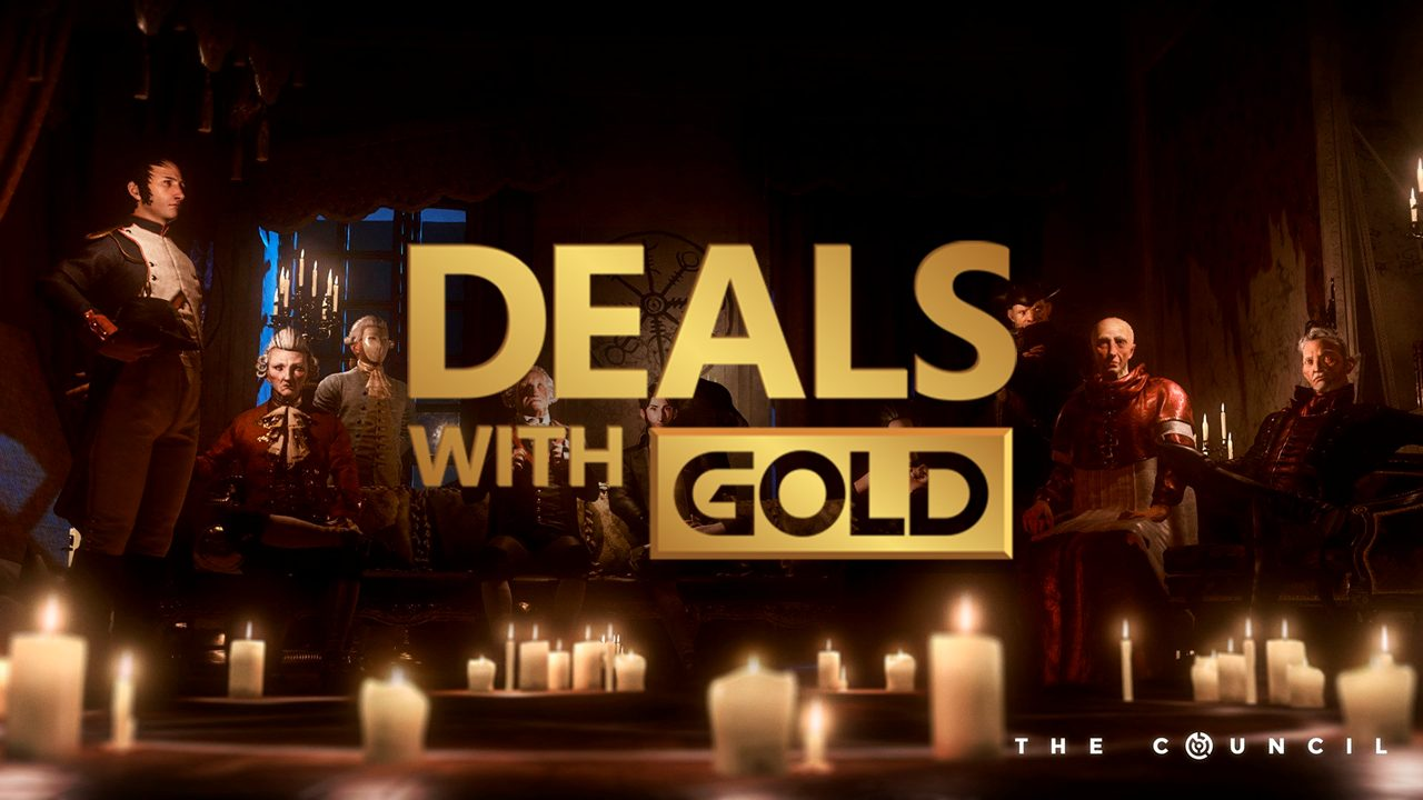 Deals With Gold July 3rd - 9th