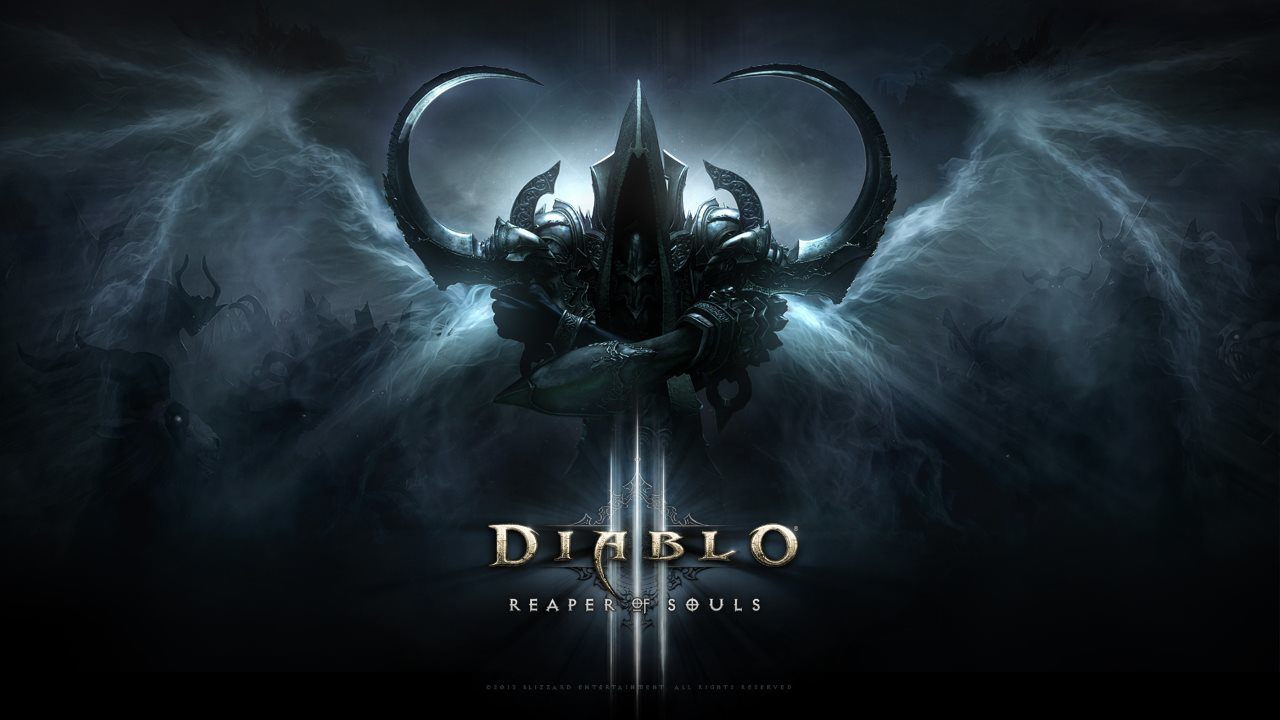 Diablo 3 Switch