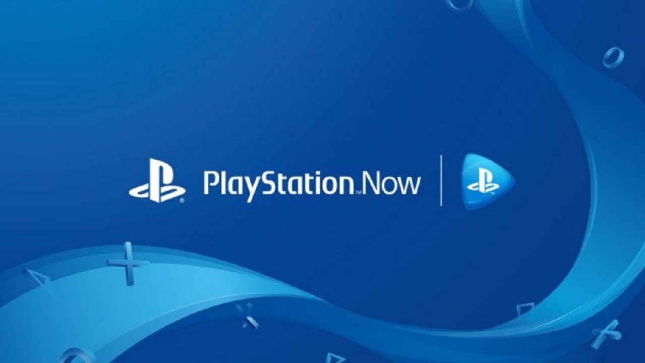 PS NOW Game Downloads