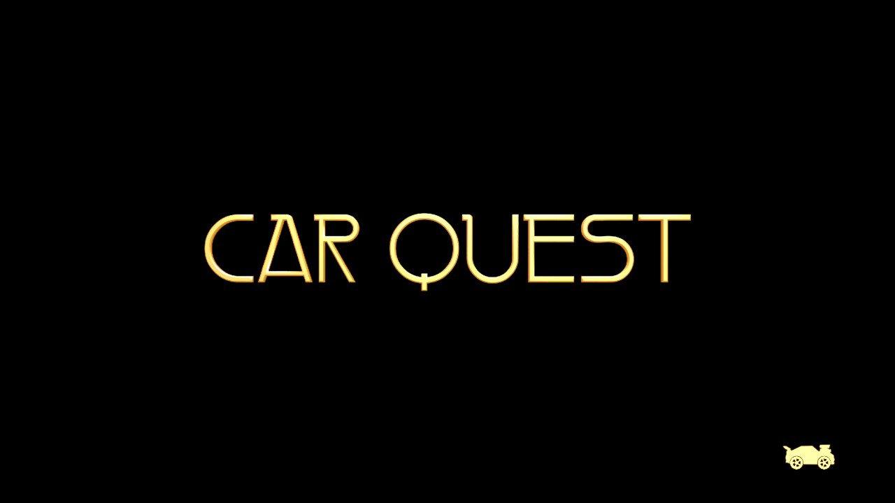 Car Quest-TiC