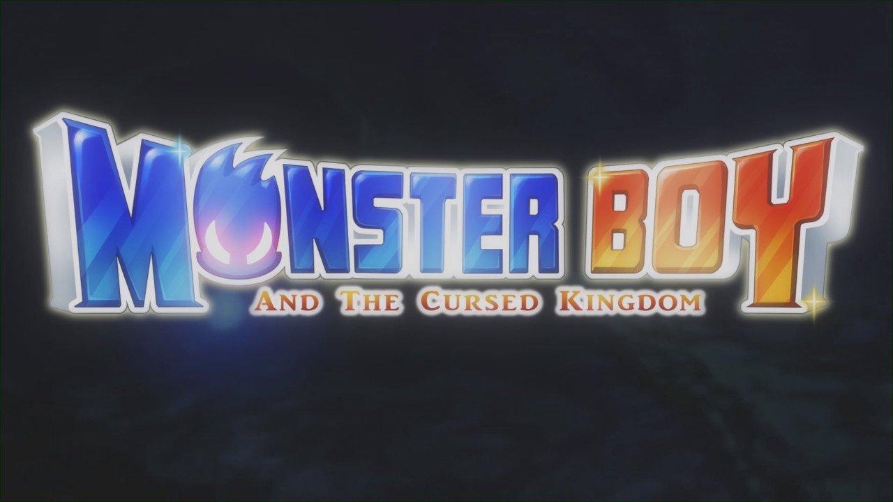 Monster Boy-TiC