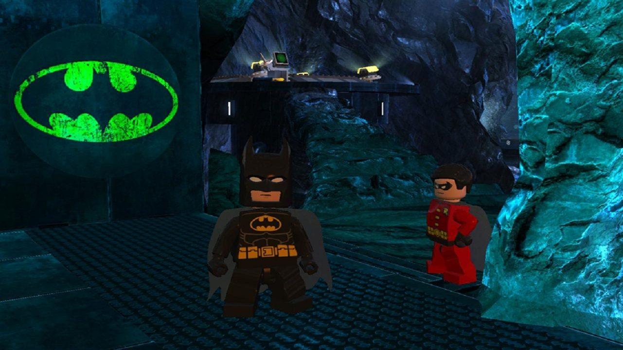 LEGO Batman 2 and Port Royale 3 Are Now Backward Compatible