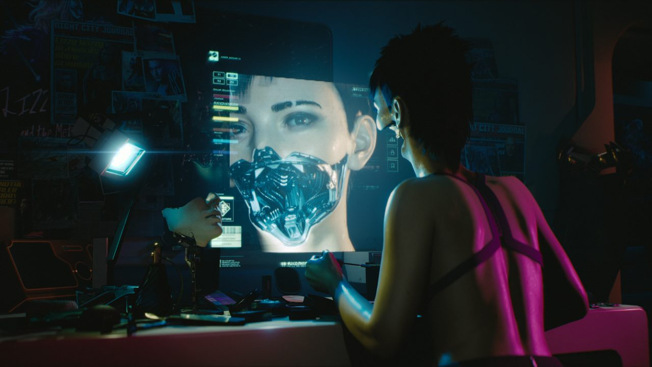 CD Projekt Red Says E3 2019 Will Be Their Most Important E3 Ever