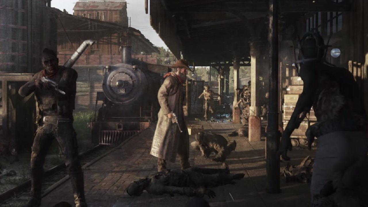 Hunt: Showdown Comes to Xbox Game Preview in Spring 2019