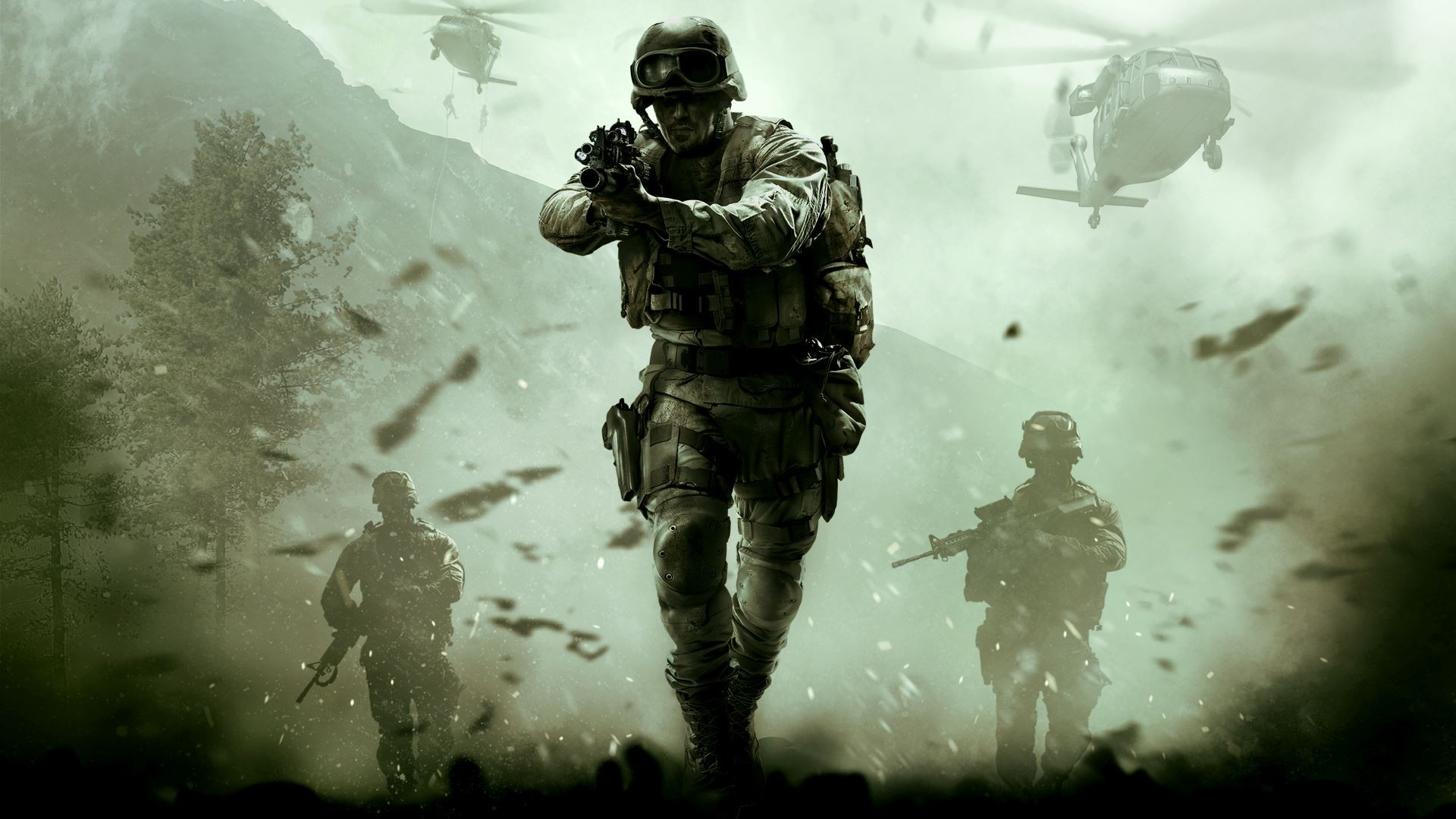 Call of Duty-TICGN