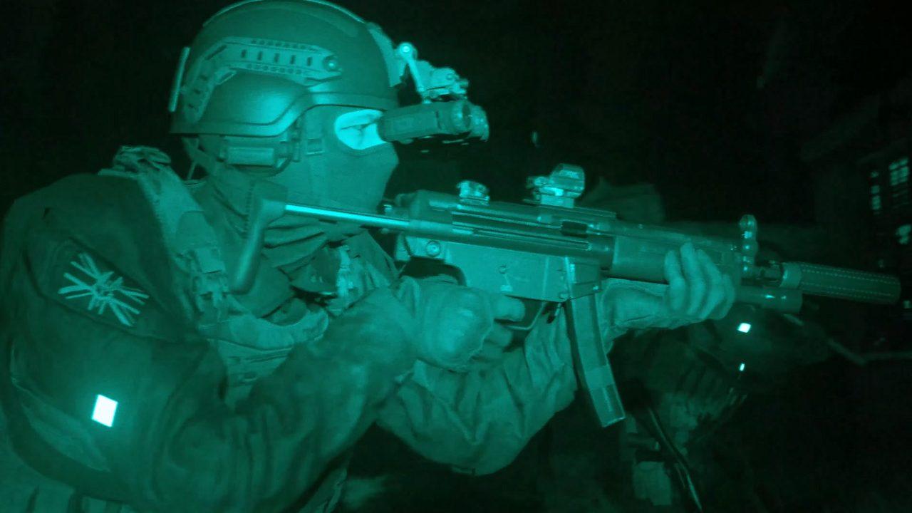 Call of Duty: Modern Warfare Revealed