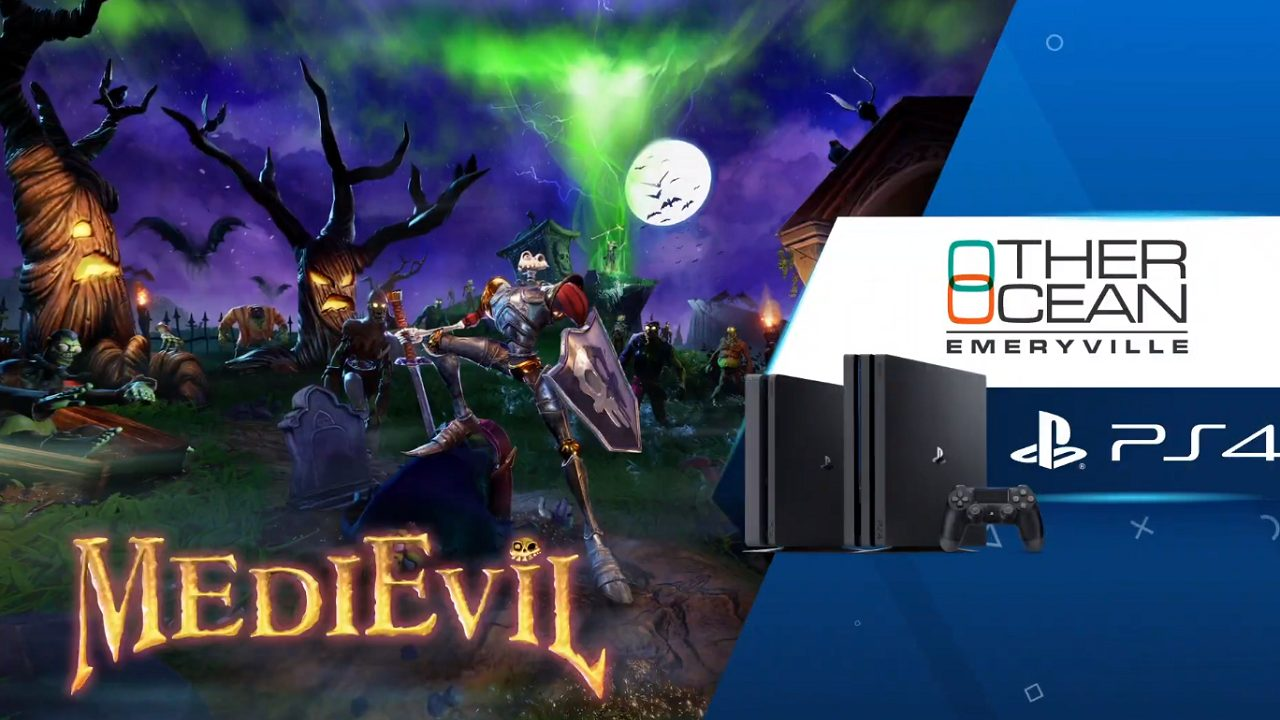 MediEvil Release Date Announced