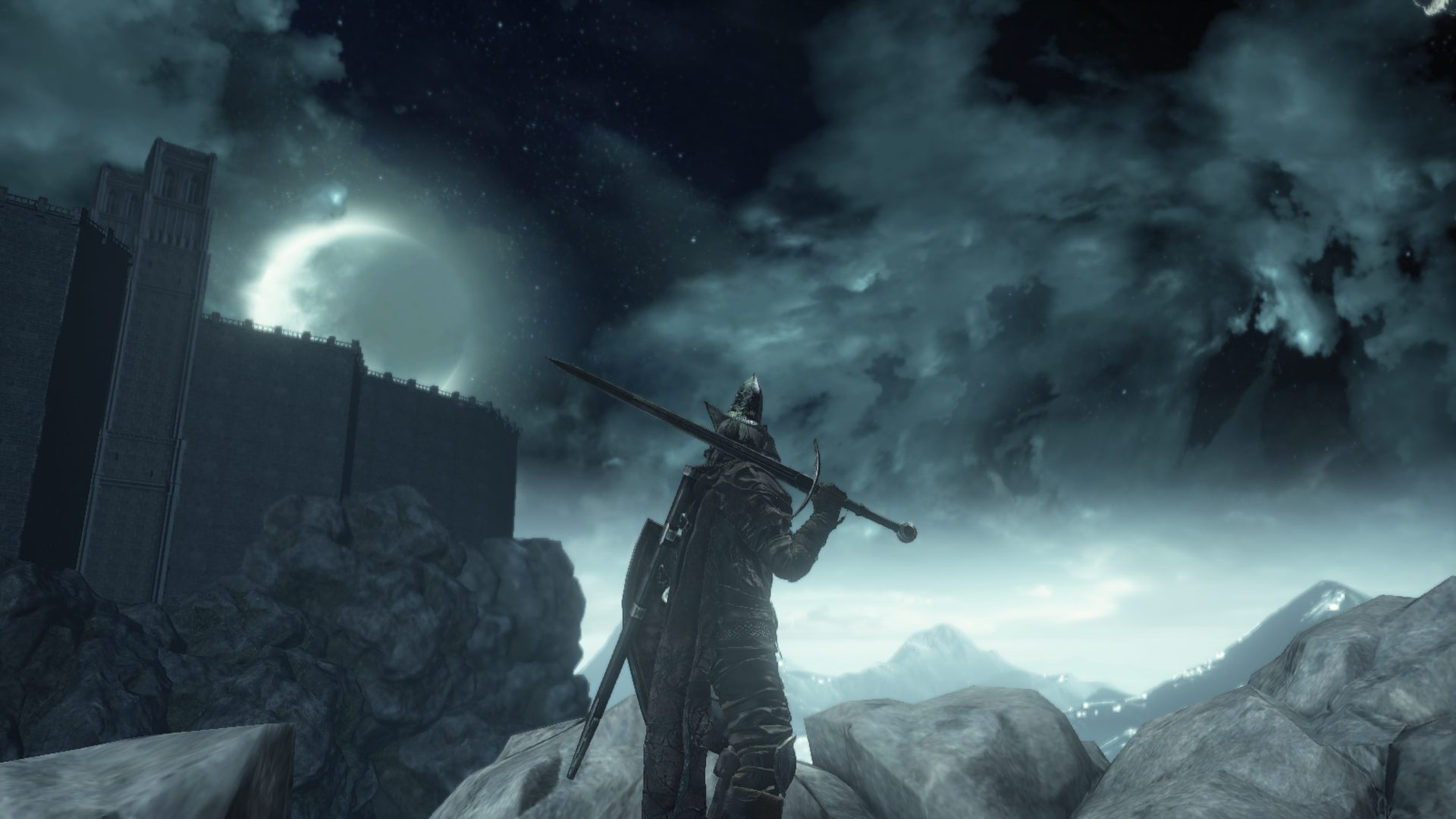 George R.R. Martin Working on FromSoftware Game
