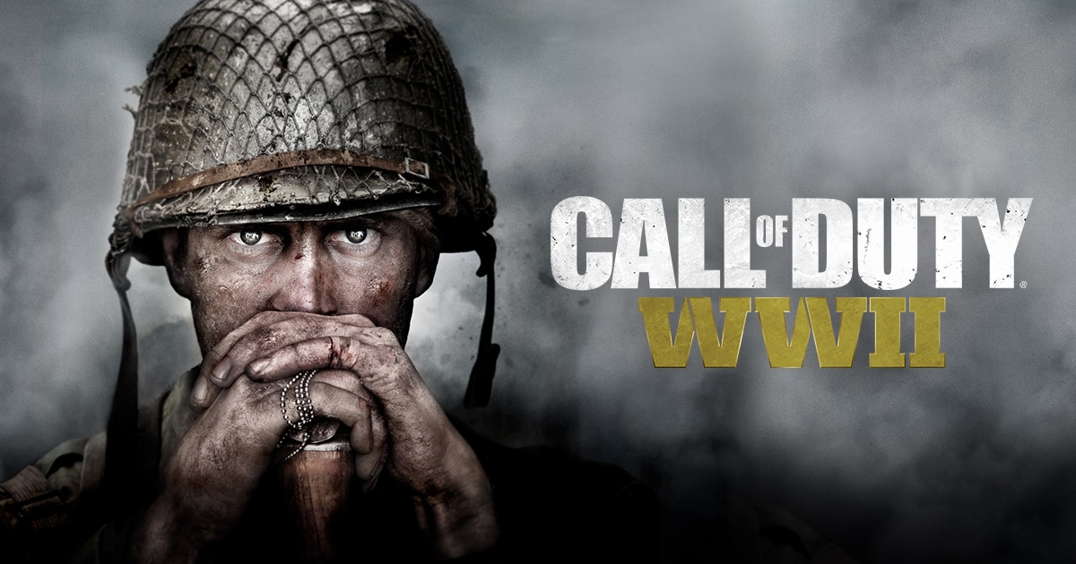 Call of Duty WWII-TICGN